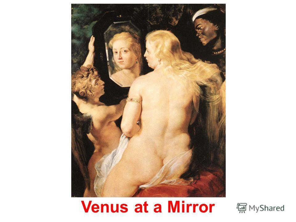 Venus and Adonic
