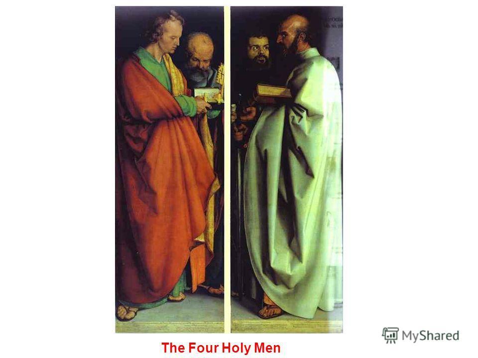Seven Sorrows of the Virgin
