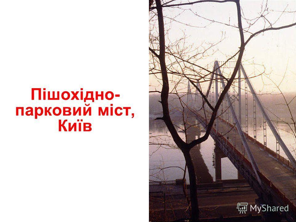 Міст Метро, Київ