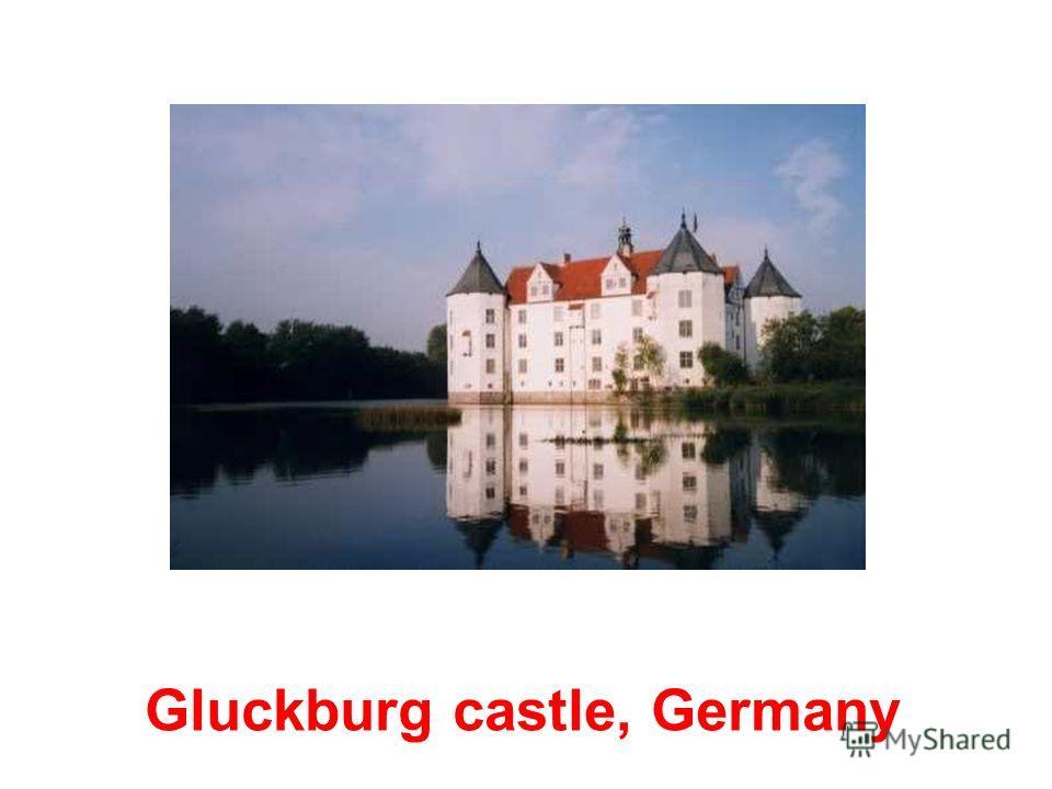Nоishvanshtain castle, Germany