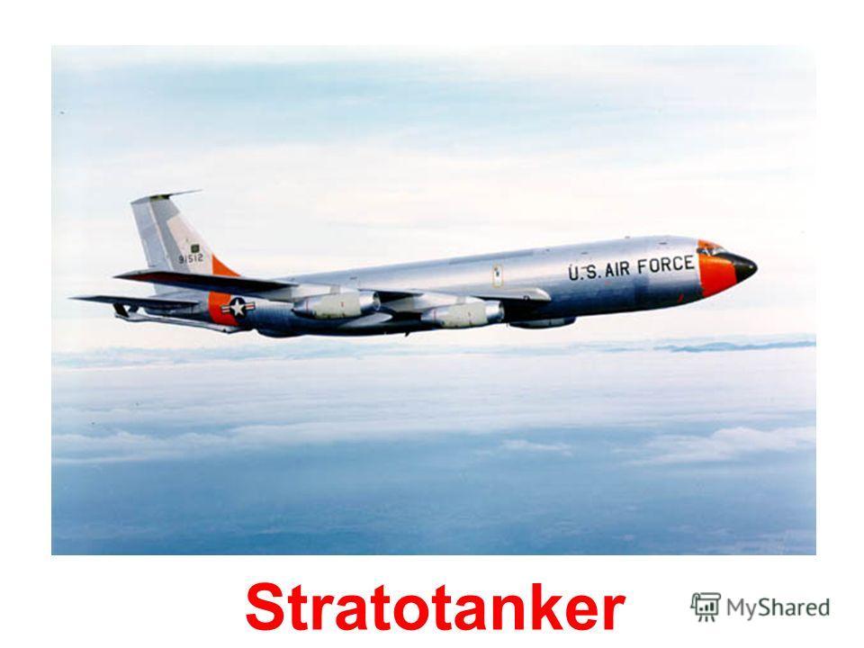 KC-10 Aerial Refueling Tanker