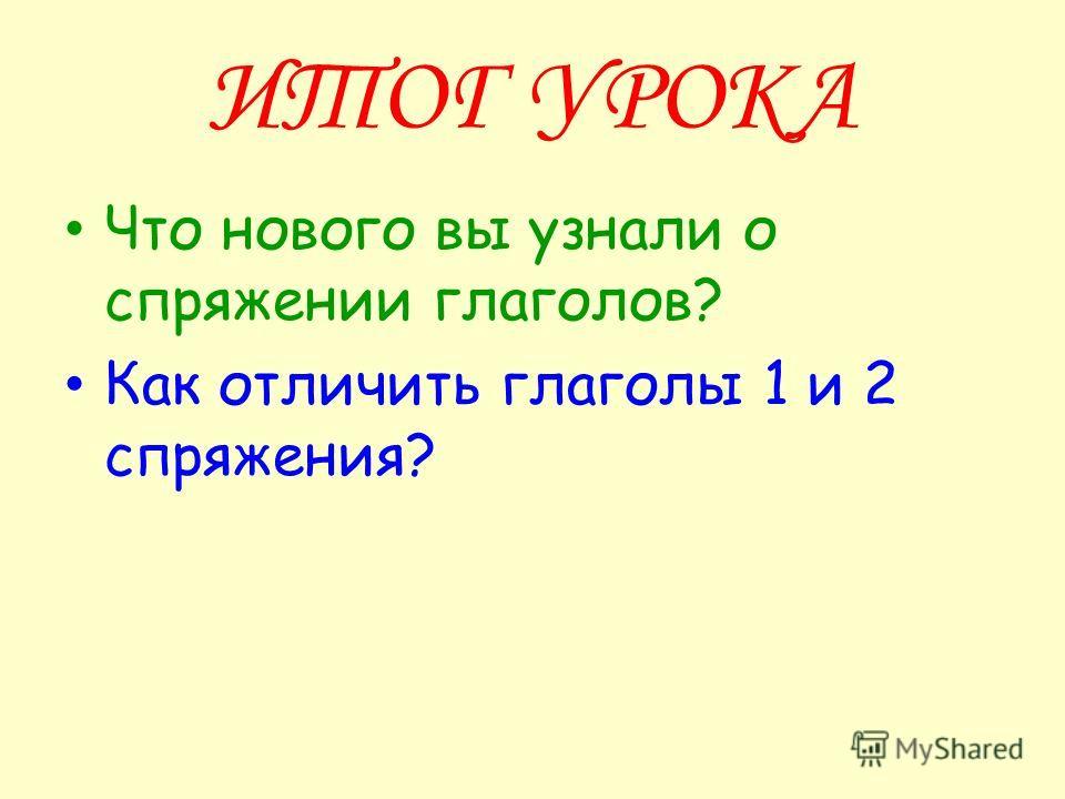 ПРОВЕРЯЕМ 1. б) 3; 2. б) настоящее время; 3. в) что делал? Что делали?; 4. в) прилетит; г) напишу; д) запищат; е) сфотографирует