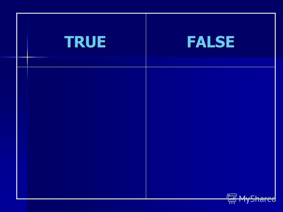 TRUE TRUE FALSE FALSE
