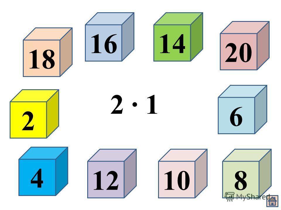 2 18 1614 12108 6 4 20 2 · 1