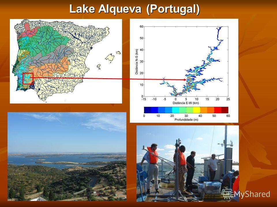 Lake Alqueva (Portugal)
