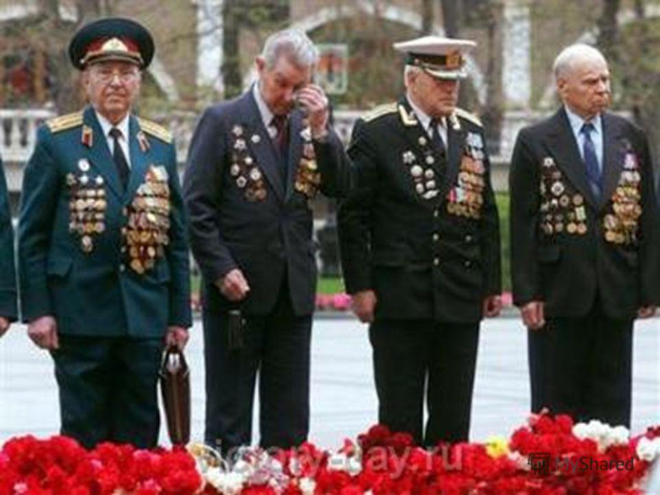 Поздравление ветеранам ко дню победы в картинках