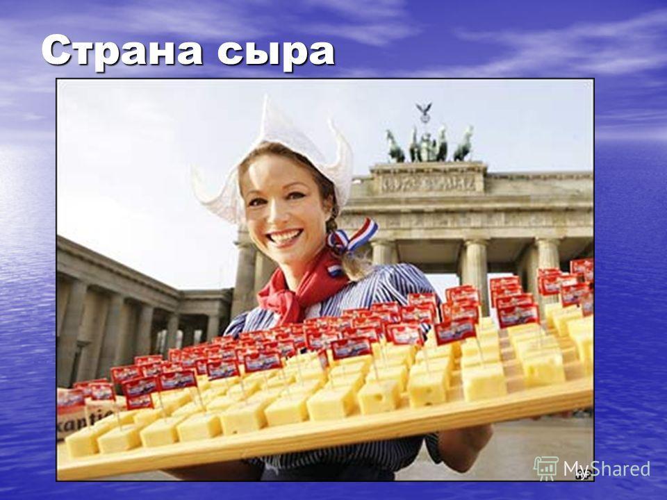 Страна сыра