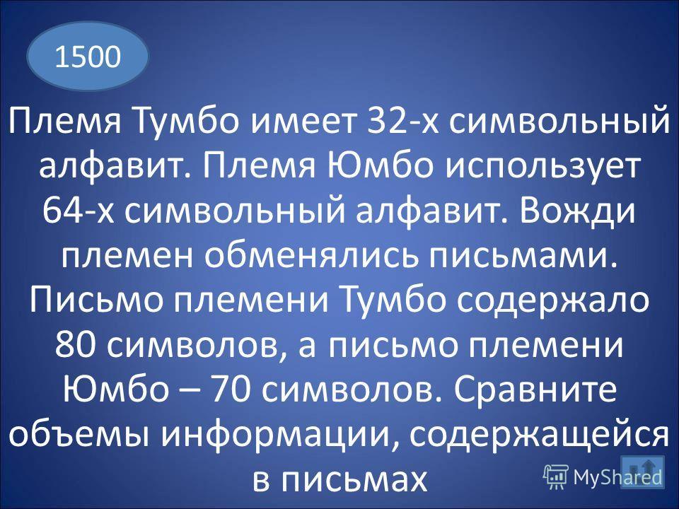 Подсчитать количество информации в тексте, если текст состоит из 20 строк по 40 символов, а мощность используемого алфавита – 128 символов 1200
