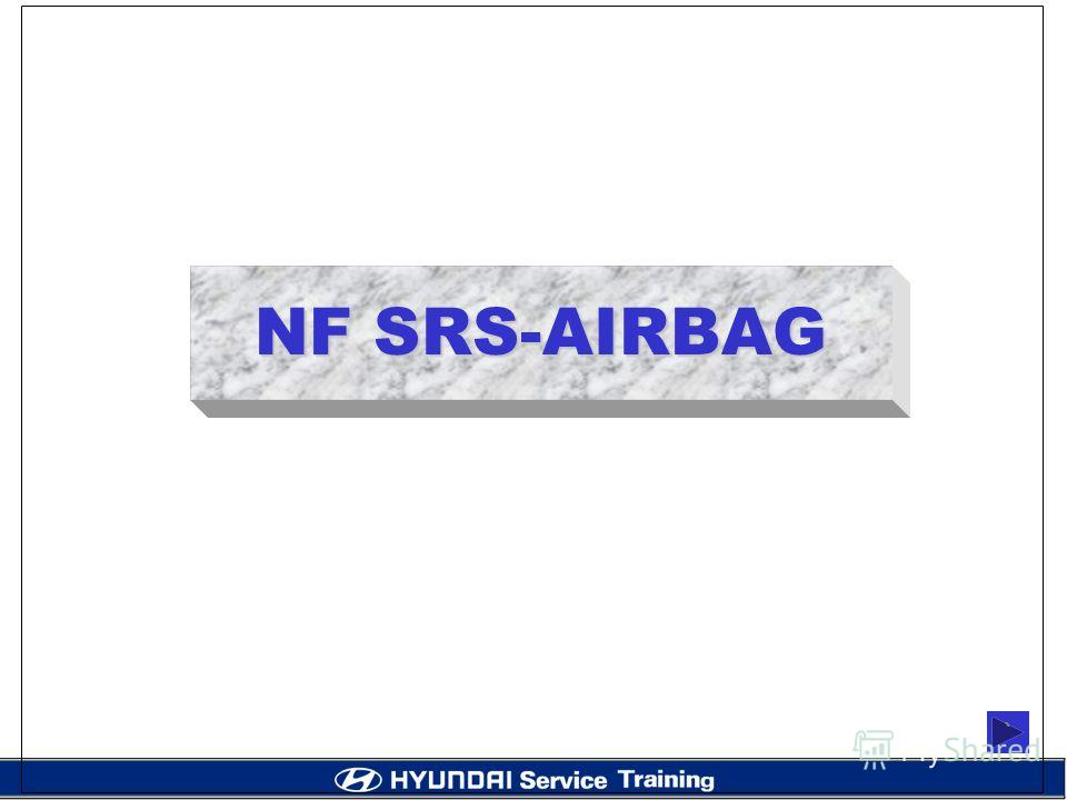 NF SRS-AIRBAG `