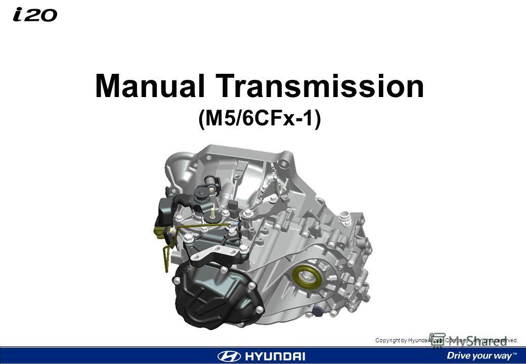 Manual transmission m5 6cfx 1 for Hyundai motor finance contact