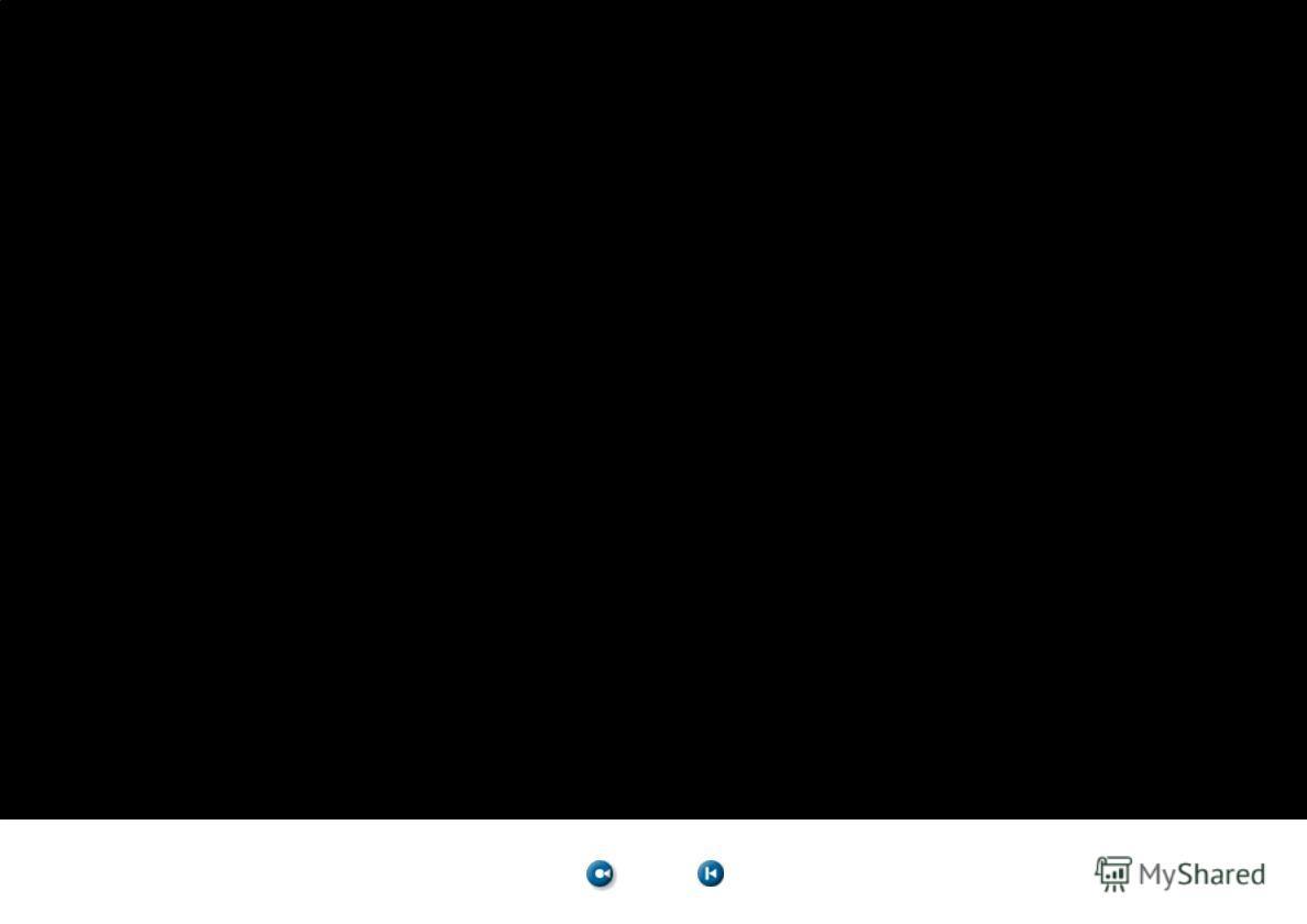 5 Service Training Service Training, VK-21, 29.09.2014 Black screen