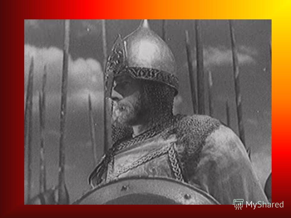 Во времена давно былые Плетьми стегали по тебе. Мамая орды и Батыя Прошлись изрядно по судьбе, Но силу воли не сломили, Желаньям хана вопреки. И честь в боях не посрамили Донского Дмитрия полки.