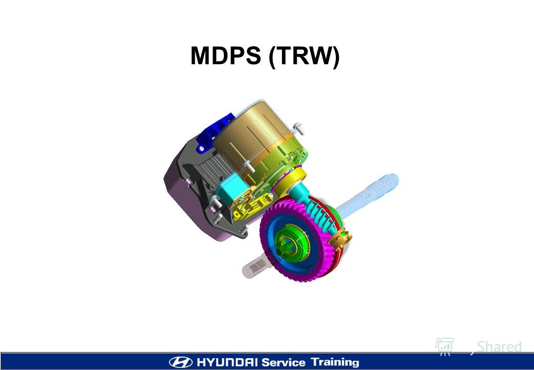 MDPS (TRW)