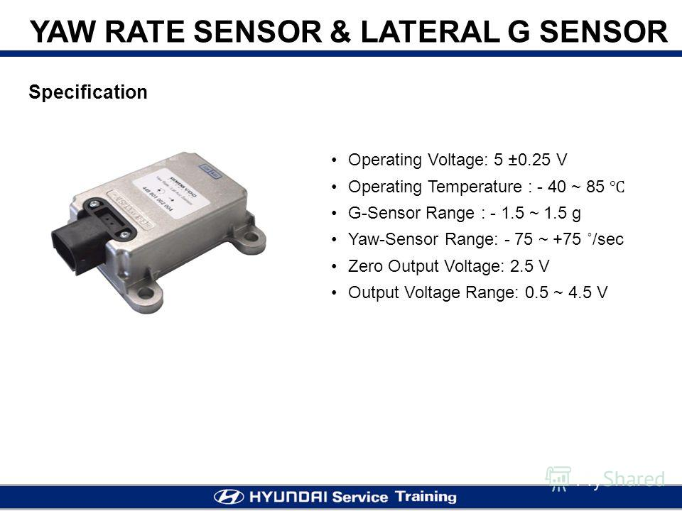 Yaw Rate Sensor Function Related Keywords & Suggestions - Yaw Rate