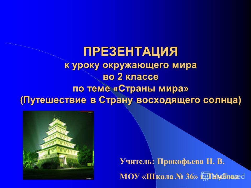 Презентация на тему ПРЕЗЕНТАЦИЯ к уроку окружающего мира во  1 ПРЕЗЕНТАЦИЯ к уроку окружающего мира во 2 классе