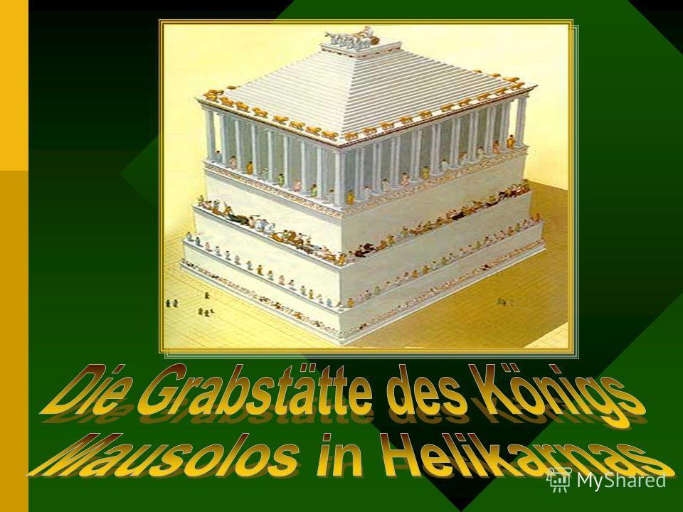 Was habt ihr über dieses Weltwunder erfahren? Erzählt über den Kolos des Rodos: Im Ägäischen Meer Symbol der Macht Im Griechenland Erdbeben