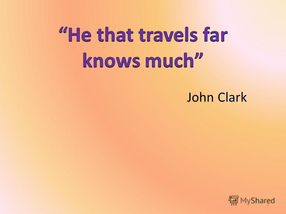 John Clark 2