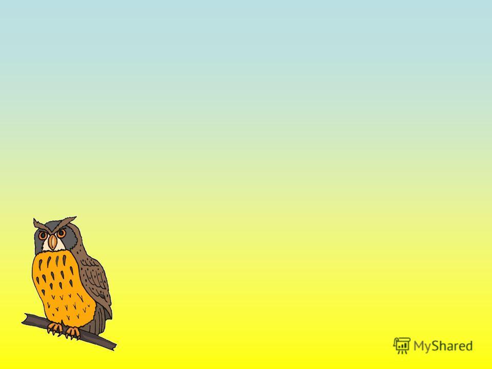 Ребята, скажите, а кто приносит весну на крыльях ? Здравствуйте, ребята! Меня зовут Мудрая Сова. Я расскажу вам о жизни птиц весной.
