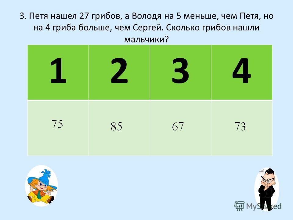 2. Найдите разность чисел 402481 и 85392 1234