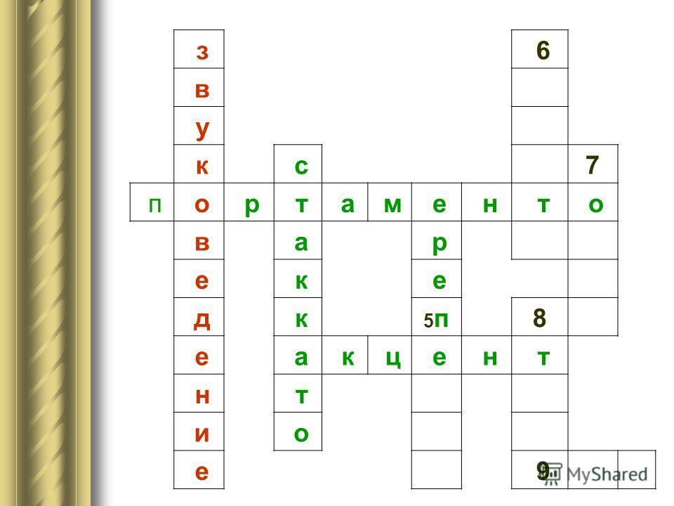 з 6 в у к с 7 п о р т а м е н т о в а 4 е к д к 58 е а к ц е н т н т и о е 9