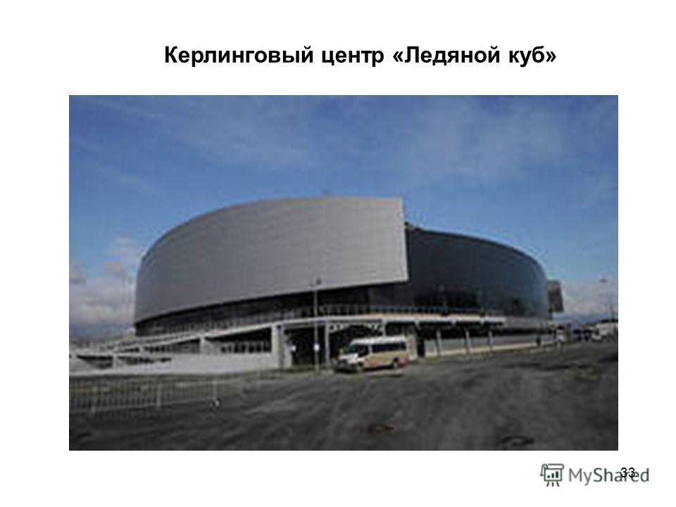 Керлинговый центр «Ледяной куб» 33
