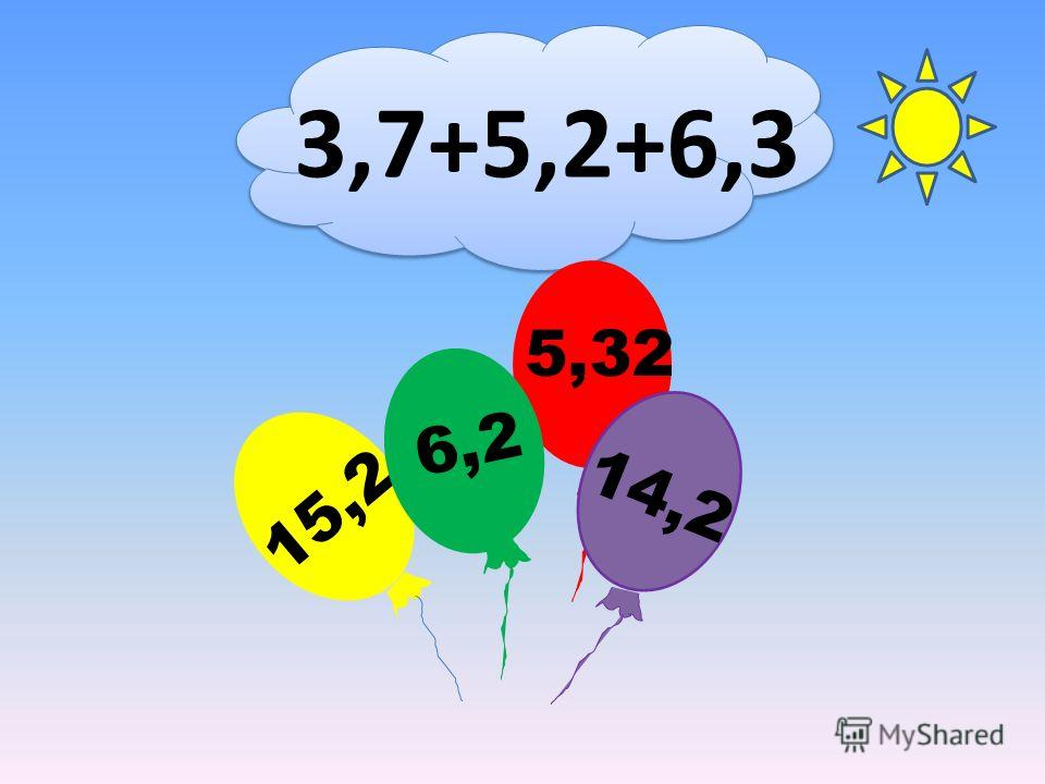 3,7+5,2+6,3 5,32 15,2 6,2 14,2