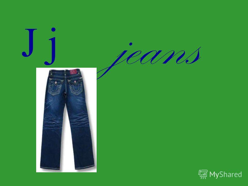J j jeans