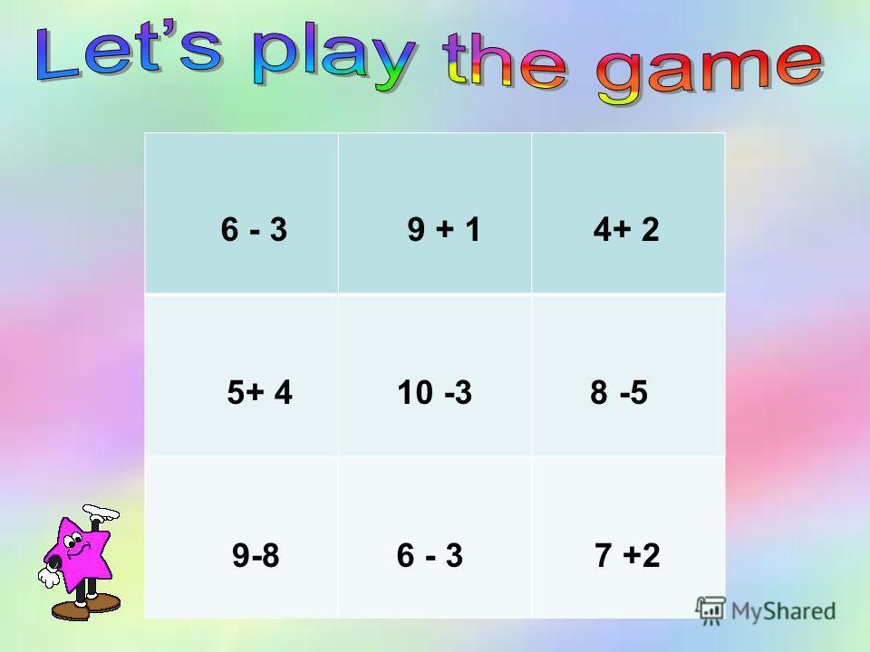 6 - 3 9 + 14+ 2 5+ 410 -3 8 -5 9-86 - 3 7 +2