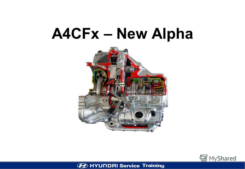 A4CFx – New Alpha