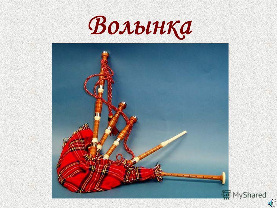 Город Духовых музыкальных инструментов