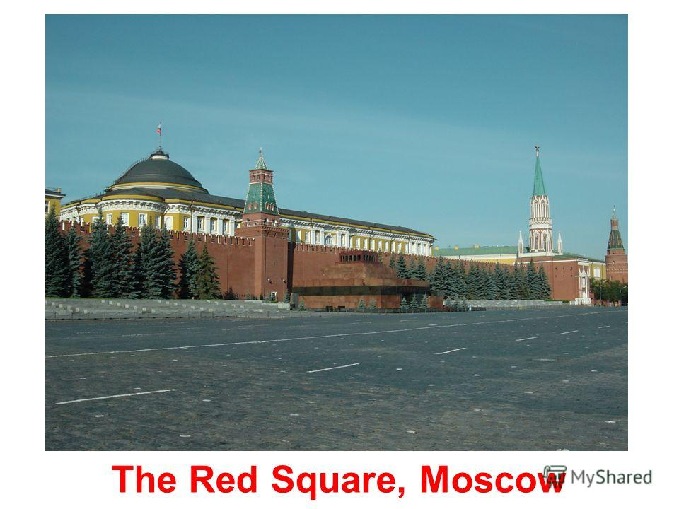 The Kremlin (government residence), Moscow, Russia