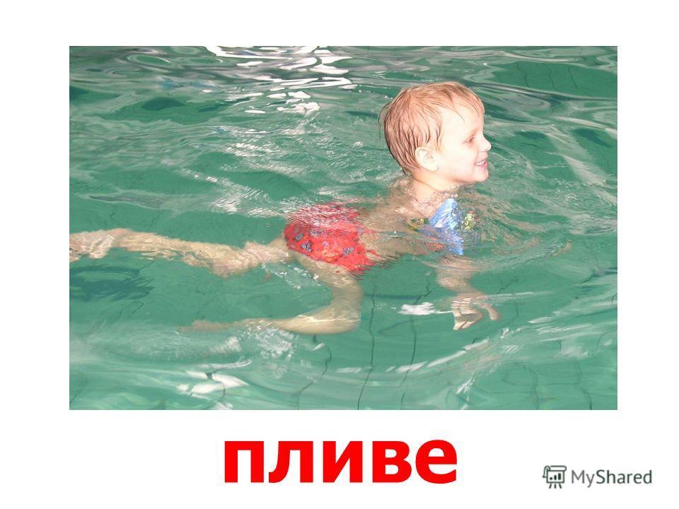купаються
