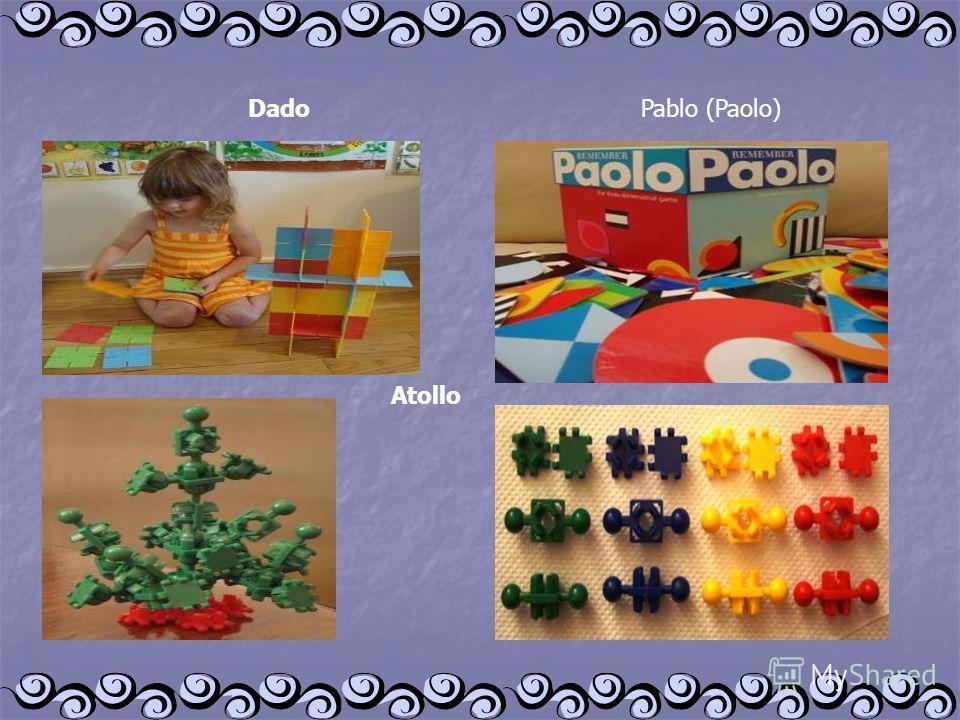 DadoPablo (Paolo) Atollo