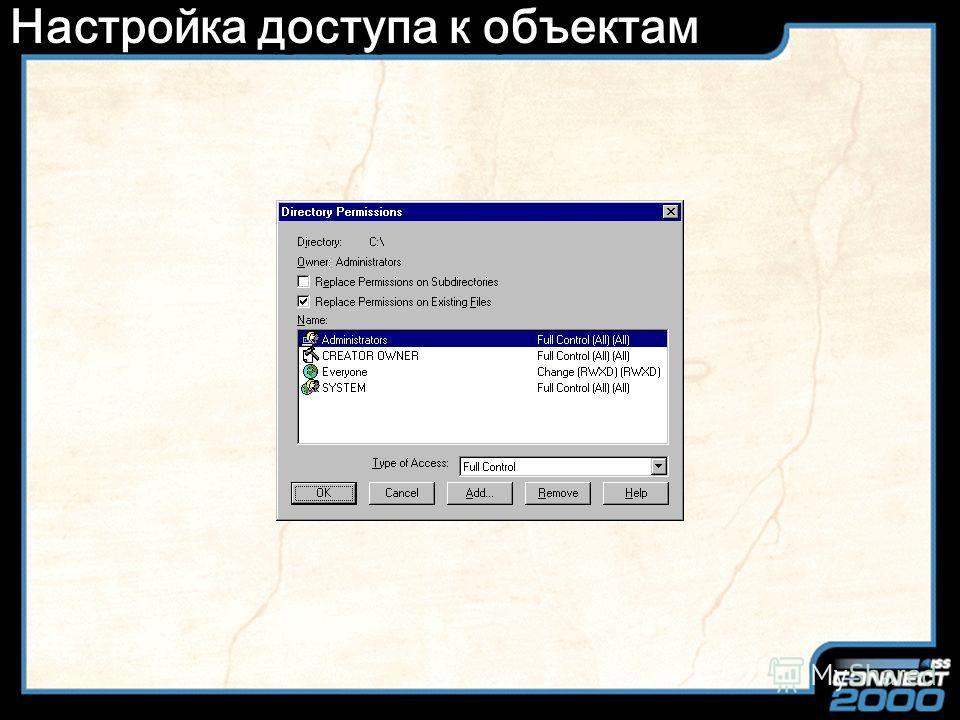 Slide Title Исправление ошибок ОС ПриложениеWin32 ПодсистемаWin32 Режим пользователя Режим ядра Исполнительнаясистема (NTExecutive) ядро ядро Аппаратура