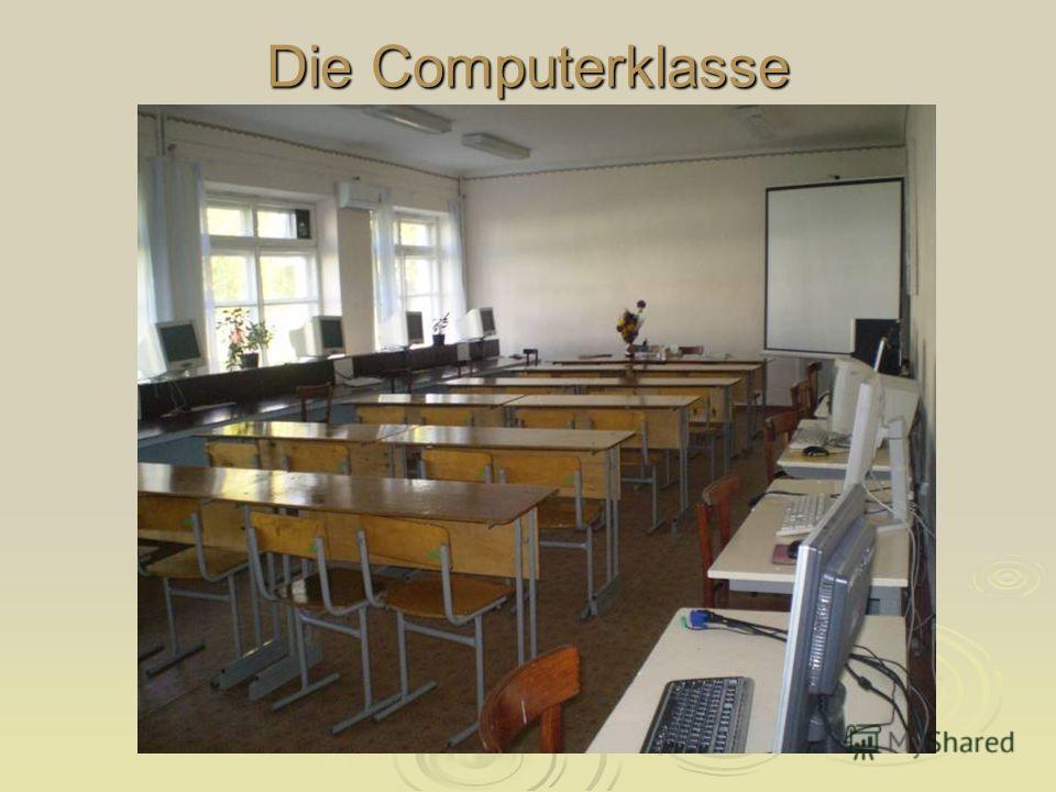Die Computerklasse
