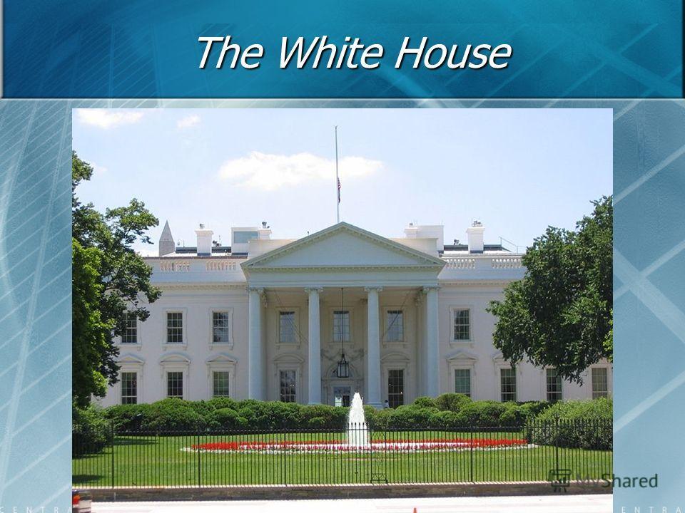 Тhe White House