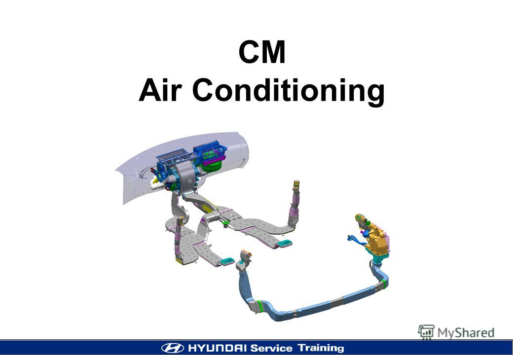 CM Air Conditioning
