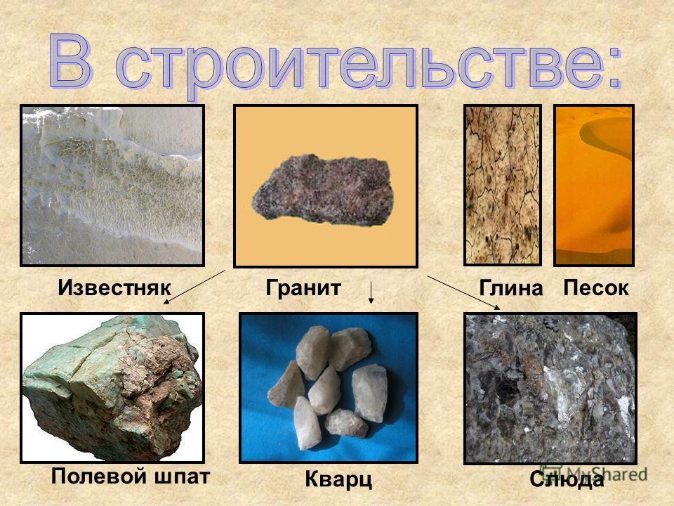 Полезные ископаемые - это минеральные образования земной коры, которые могут эффективно использоваться в хозяйстве.