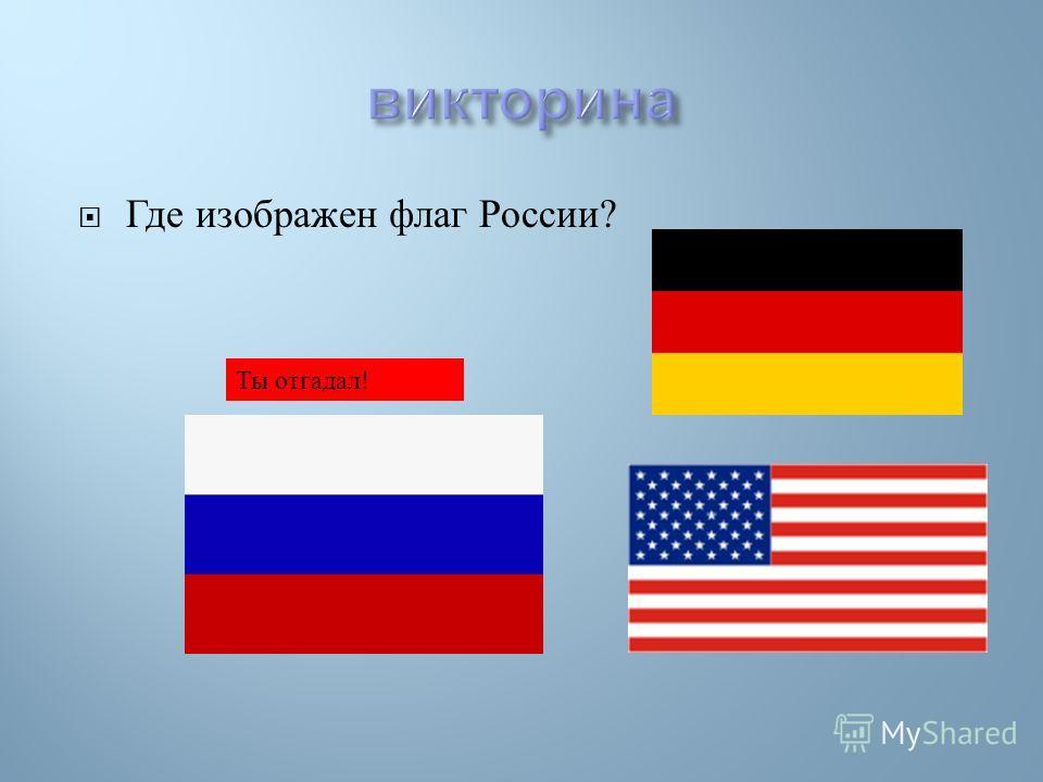 Государственный герб Российской Федерации представляет собой четырёхугольный, с закруглёнными нижними углами, заострённый в оконечности красный геральдический щит с золотым двуглавым орлом, поднявшим вверх распущенные крылья. Орёл увенчан двумя малым