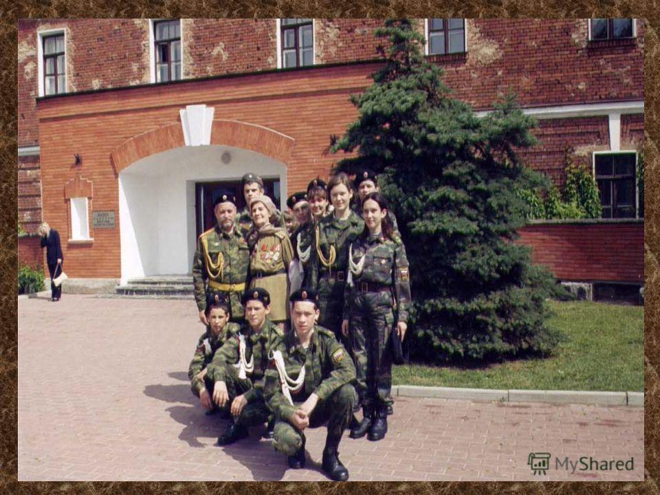1 Июля 2004 года. Станция Смоленск. «Поезд Дружбы» - Москва – Брест.