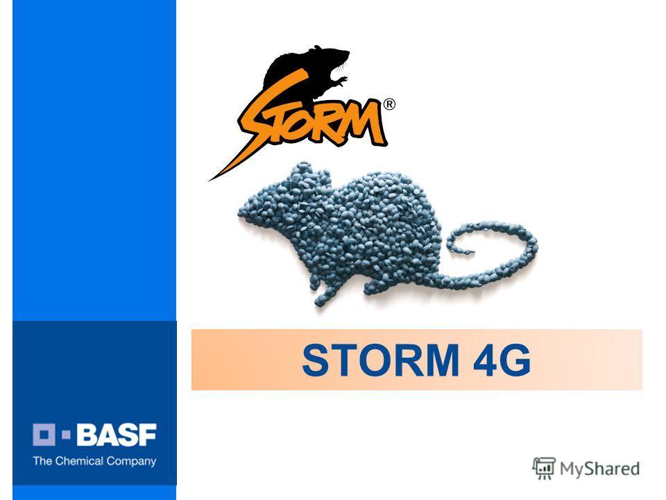 STORM 4G