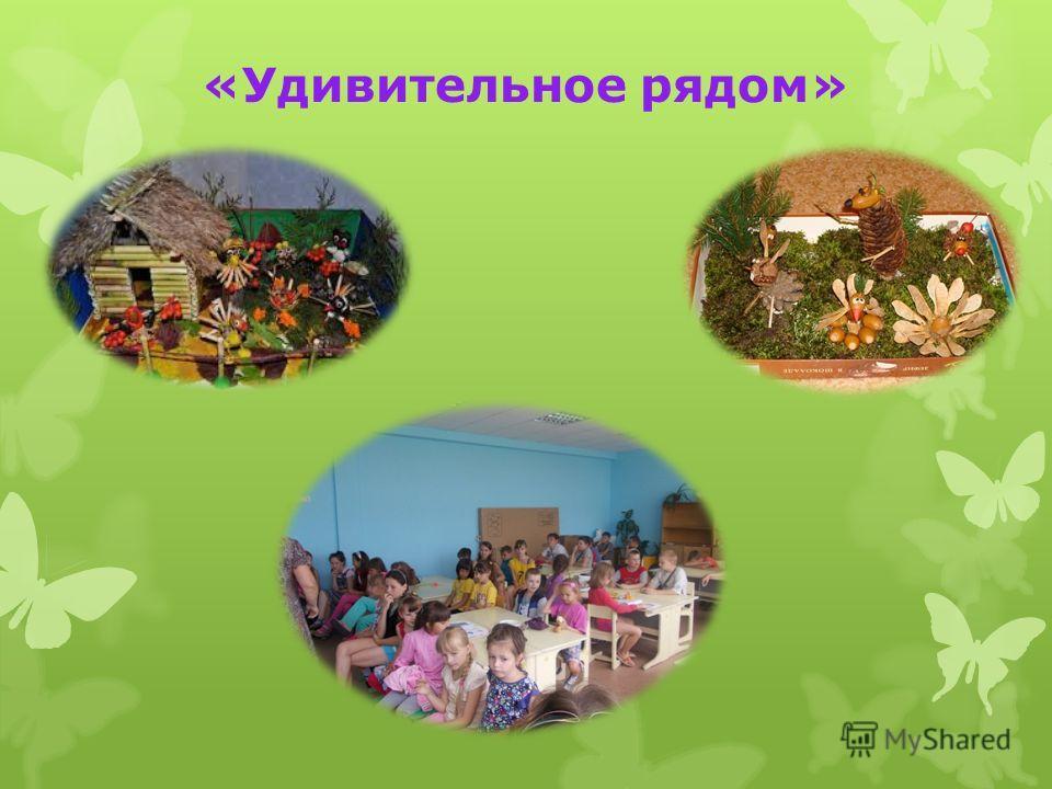 «День экологии Земли!»
