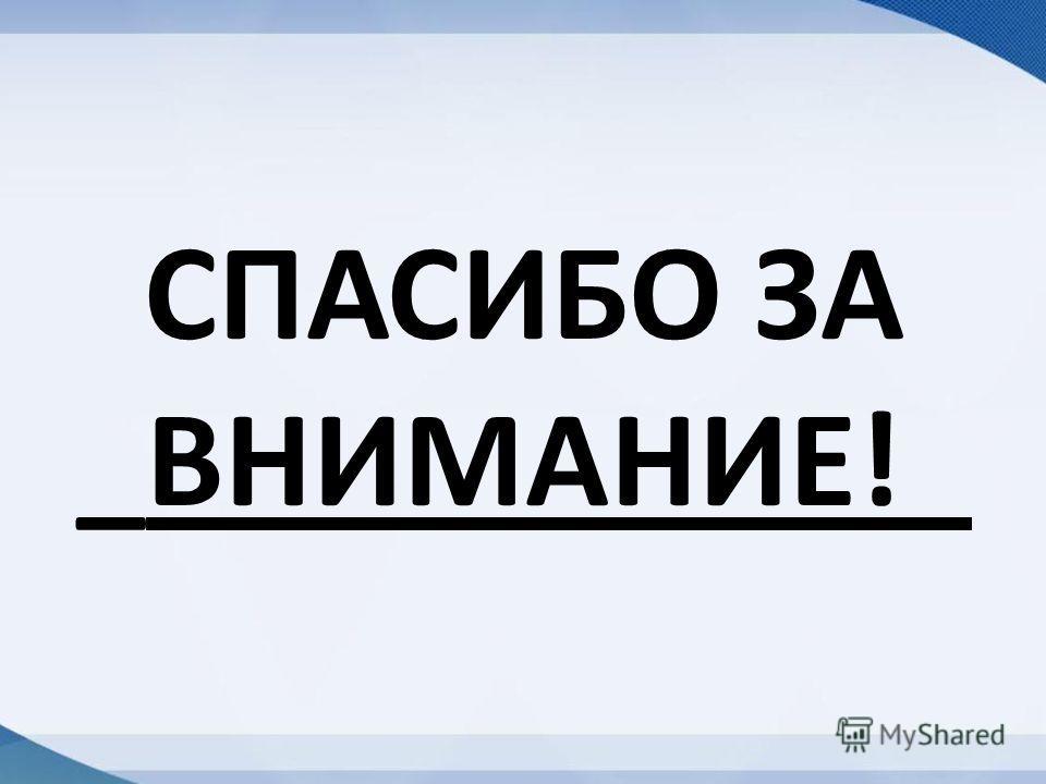 СПАСИБО ЗА _ВНИМАНИЕ!_