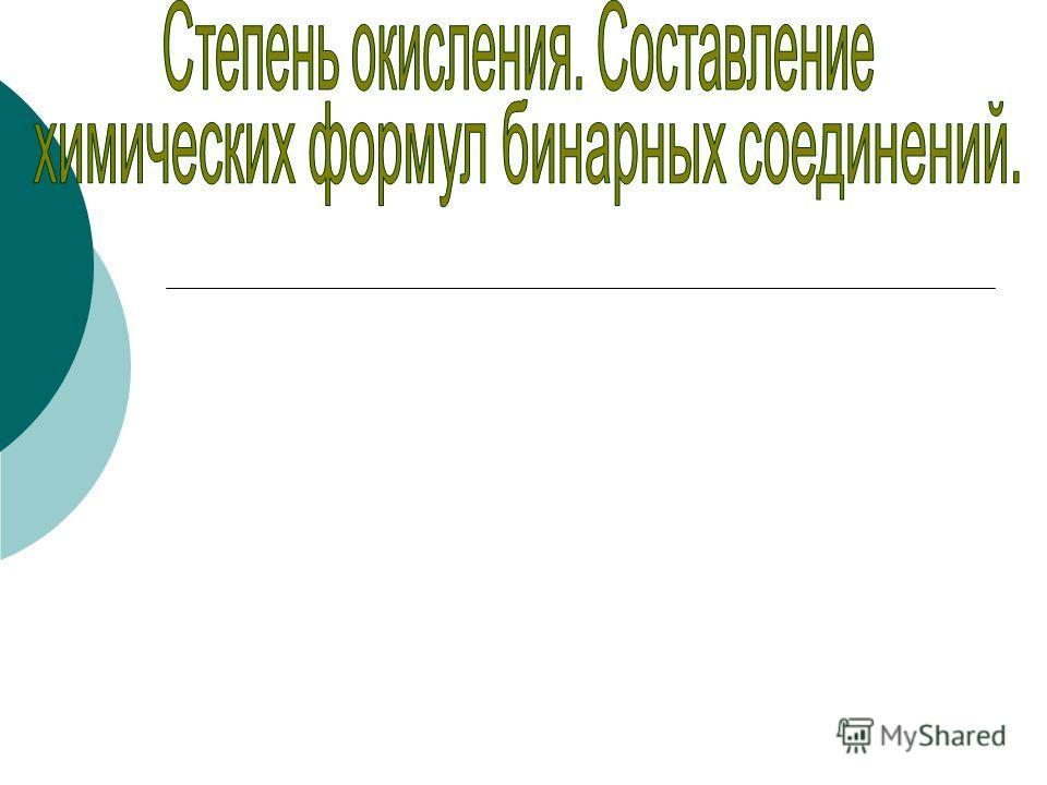 8 класс Учитель химии Андреева С. А.