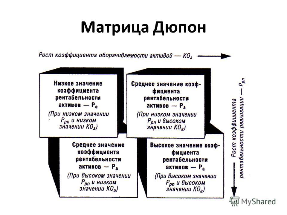 Матрица Дюпон