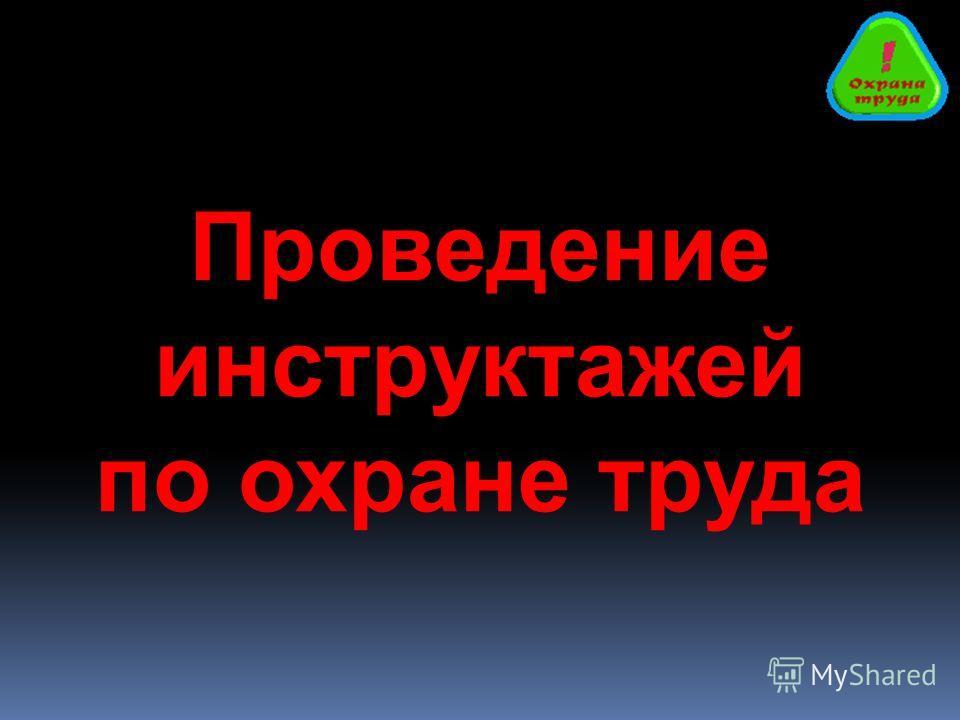Ответственность за организацию и качество обучения по охране труда в образовательном учреждении, выполнение утвержденных программ несет руководитель организации в порядке, установленном законодательством Российской Федерации.