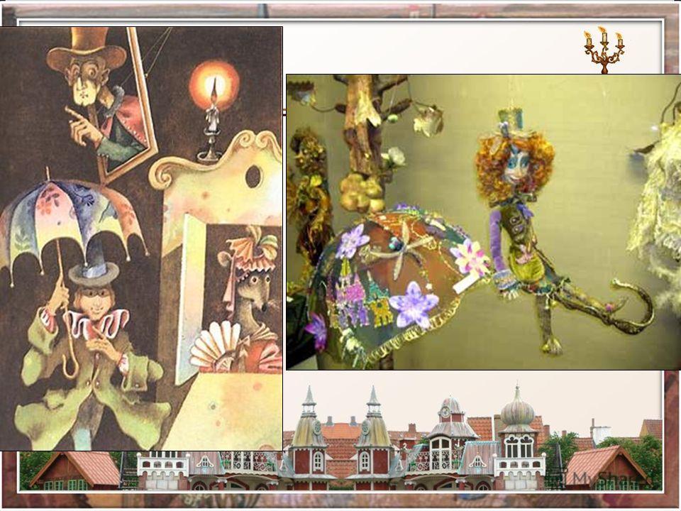 Сказка стойкий оловянный солдатик с картинками андерсен 7