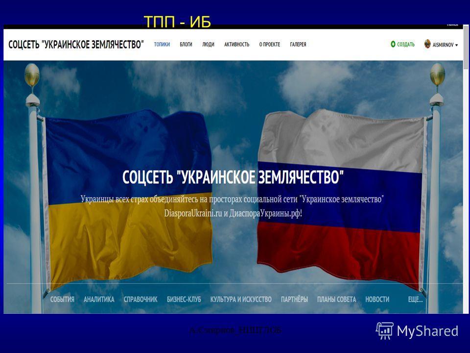 А.Смирнов_НИИГЛОБ ТПП - ИБ