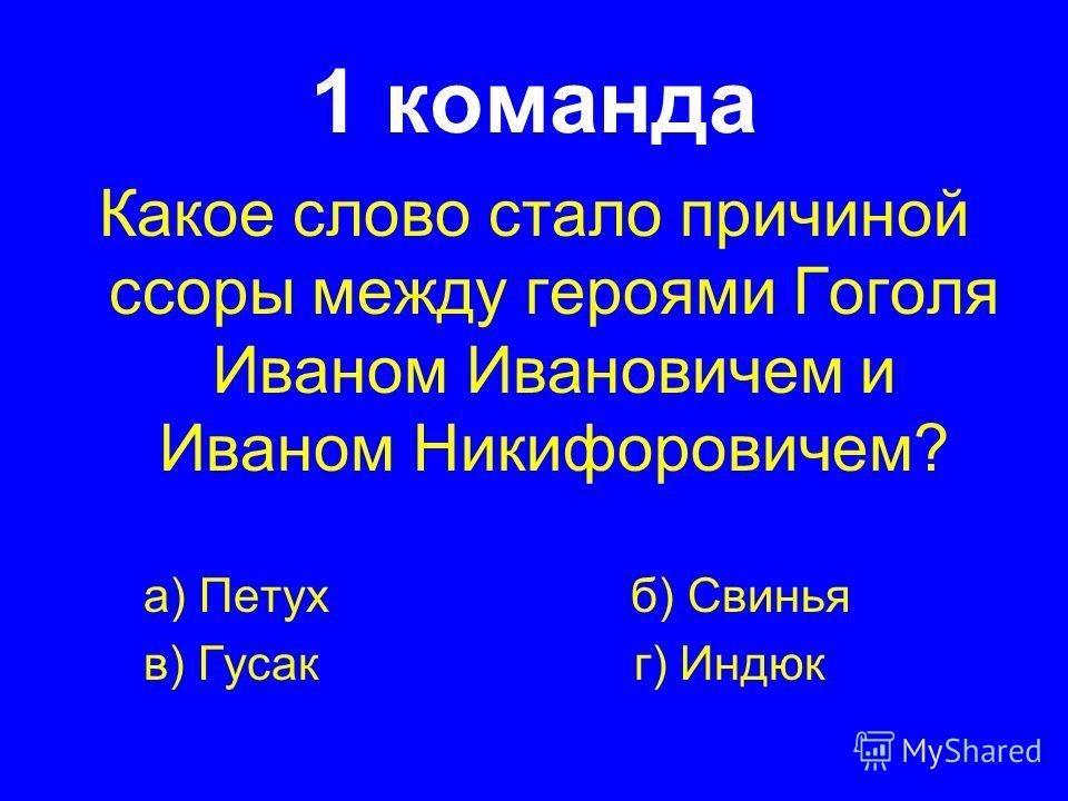 2 команда Кто не был другом А.С.Пушкина? а) Пущин б) Дельвиг в) Лермонтов г) Кюхельбекер