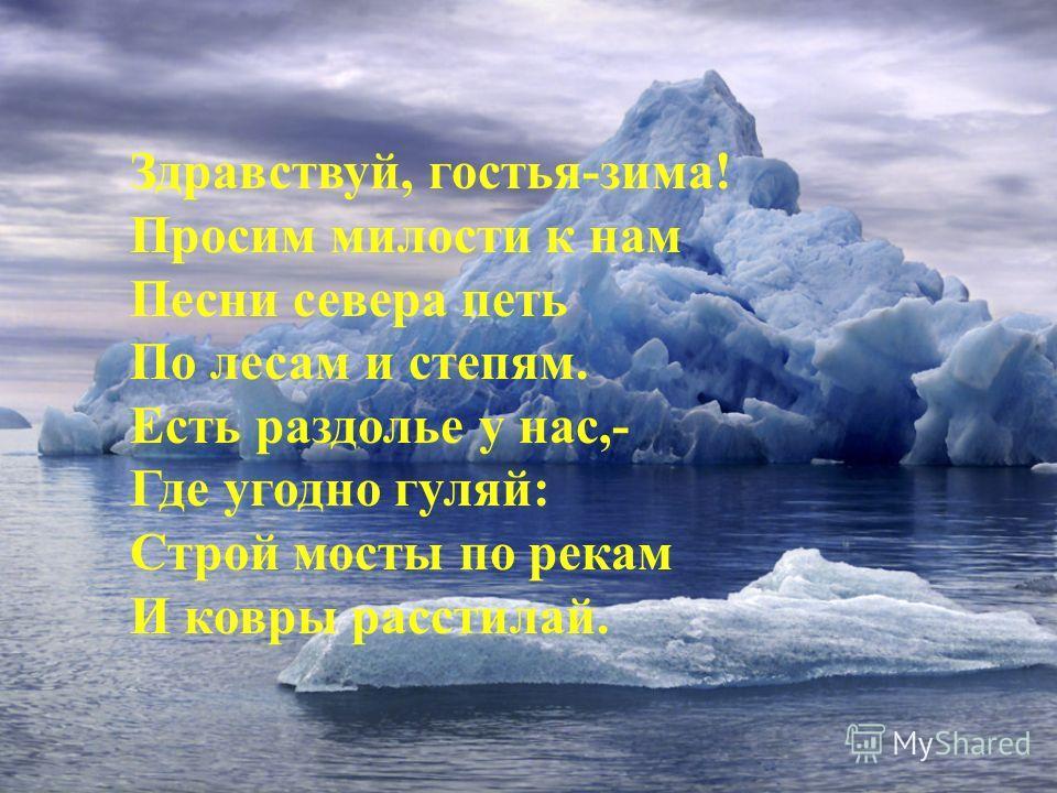 ЗИМУШКА -ЗИМА